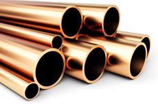 Copper Tubing Data - Type K