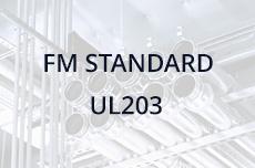 FM Standard, UL
