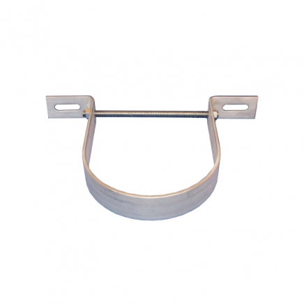 48 Manhole Drop Pipe Clamp