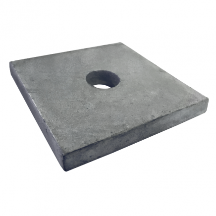 80 Washer Plate