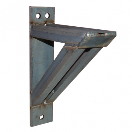 802 Welded Bracket - Heavy