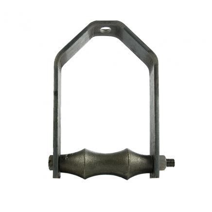 93 Adjustable Roller Hanger