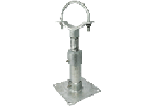 Pipe Saddles & Stanchions