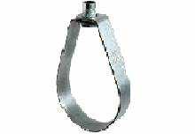 Swivel & Split Ring Hangers
