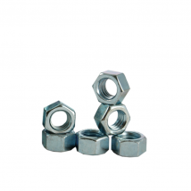 Threaded Products & Hardware, 15 Hex Nut