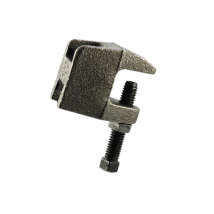 Beam Clamps, 406 Top Beam Clamp Small Mouth