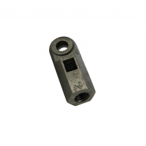 Threaded Products & Hardware, 411 Extension Piece (for 410 Clamp)
