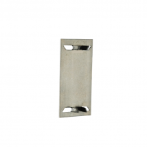 Protection Saddles & Shields, 501 Stud Plate