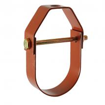 Clevis Hangers, 52 Adjustable Clevis Hanger - Epoxy Coated Copper-Gard