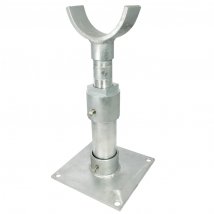 Pipe Saddles & Stanchions, 528KT Adjustable Support Kit