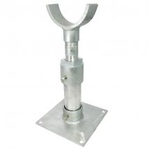 Pipe Saddles & Stanchions, 528KT Adjustable Support Kit