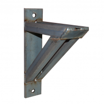 Structural Attachments, 801 Welded Bracket - Medium