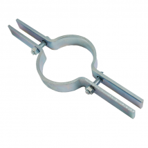 Riser & Pipe Clamps | Taylor Pipe Supports