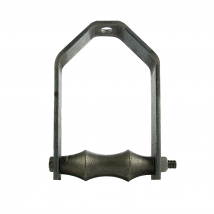 Pipe Roller Supports, 93 Adjustable Roller Hanger