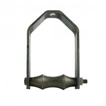 Pipe Roller Supports, 93 Adjustable Roller Hanger