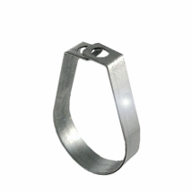 Swivel & Split Ring Hangers, E31 Band Hanger