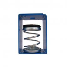 Spring Hangers & Vibration Isolators, 36 SHB Spring Hanger