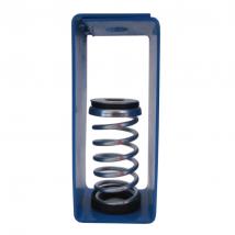 Spring Hangers & Vibration Isolators, 36 SHC 100 Series Spring Hanger