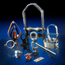 Pipe Support Products